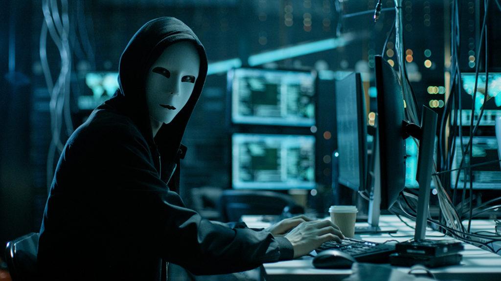 Oplichting op het DarkWeb