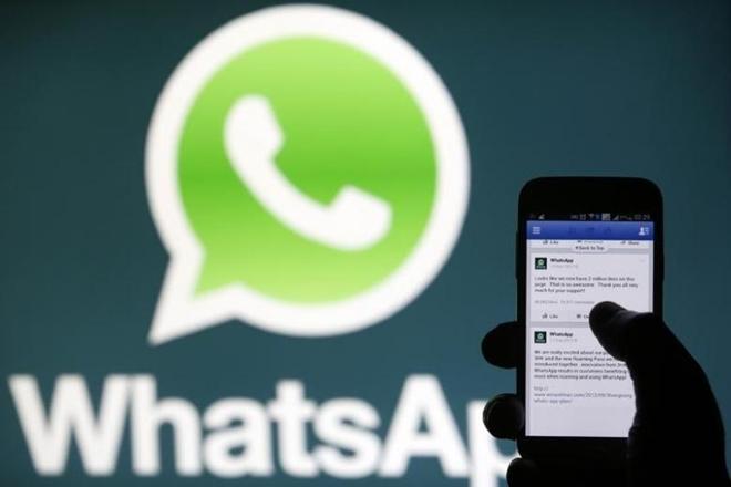 WhatsApp Fraude met bekenden