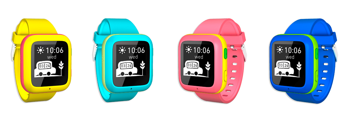 Watch Plus van MiSafes