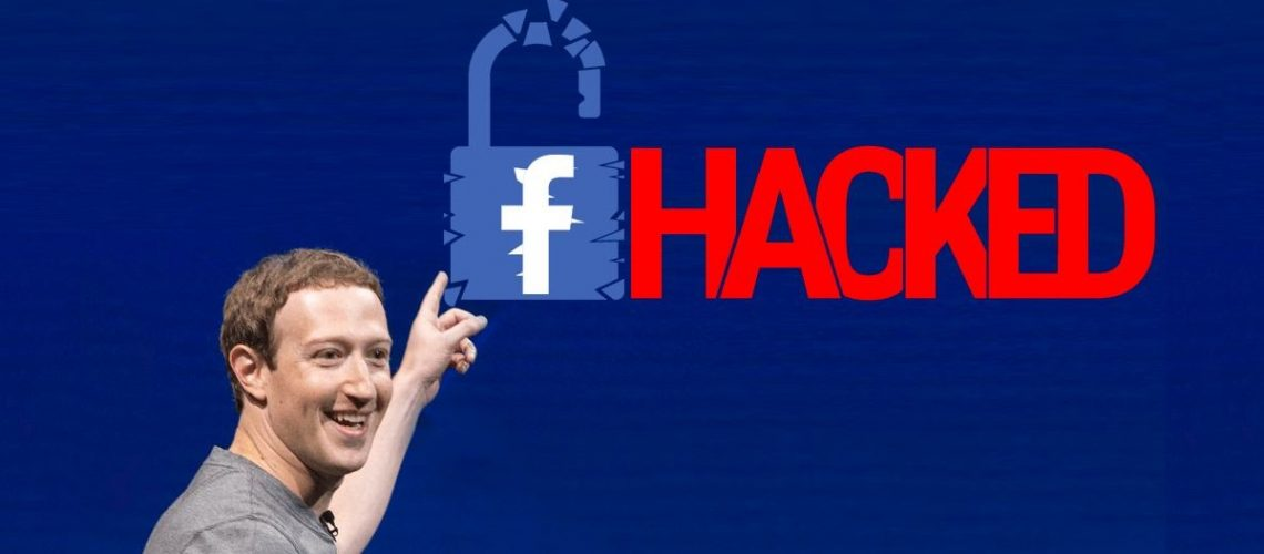 Faceboo Hacked (again)