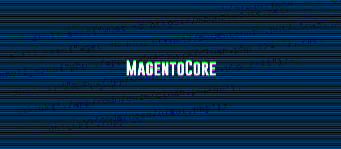MagentoCore