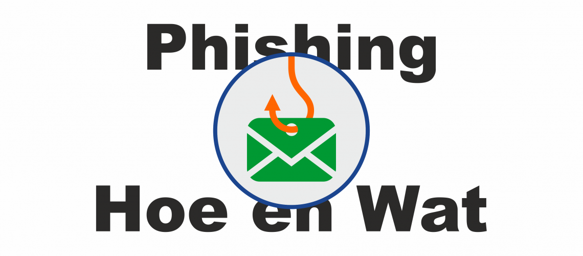 Phishing Hoe en Wat